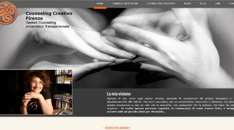 Counseling Creativo Firenze